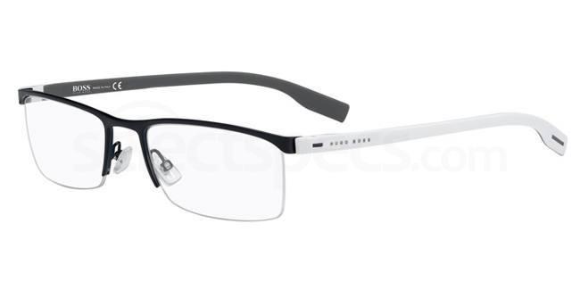FQE BOSS 0610 Glasses, BOSS Hugo Boss