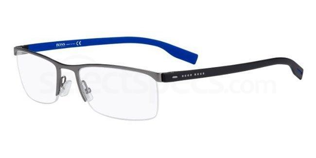 BOSS Hugo Boss BOSS 0610 glasses. Free lenses & delivery ...