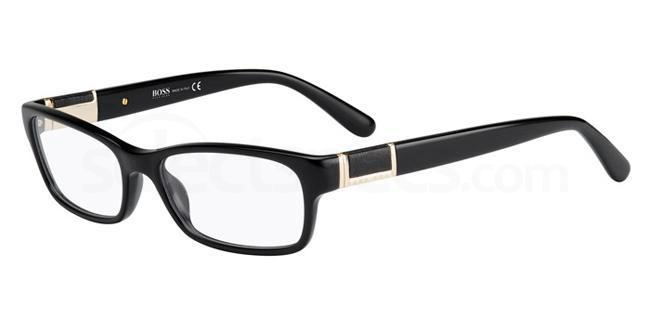 807 BOSS 0632 Glasses, BOSS Hugo Boss