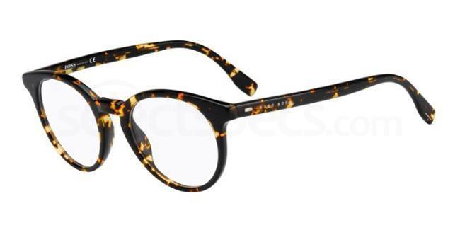 IL5 BOSS 0681 Glasses, BOSS Hugo Boss