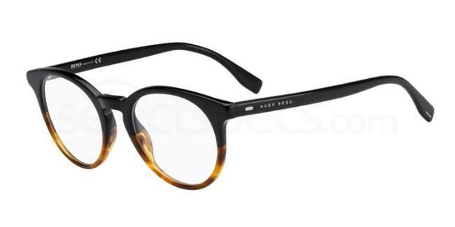 OHQ BOSS 0681 Glasses, BOSS Hugo Boss