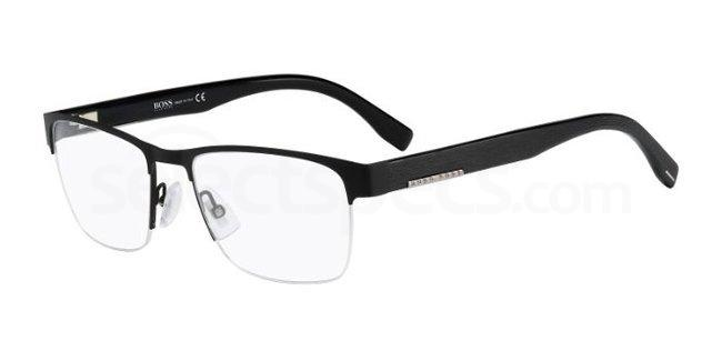 10G BOSS 0683 Glasses, BOSS Hugo Boss