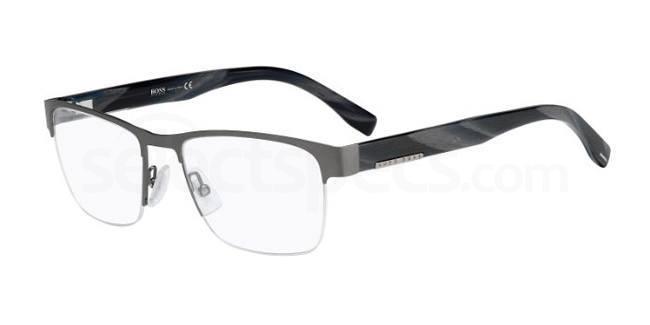 3XQ BOSS 0683 Glasses, BOSS Hugo Boss