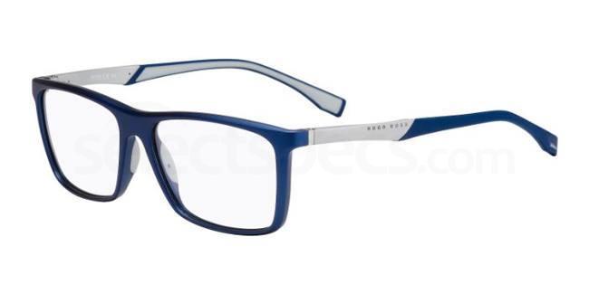 H0E BOSS 0708 Glasses, BOSS Hugo Boss