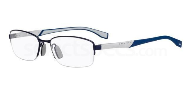 GZW BOSS 0709 Glasses, BOSS Hugo Boss