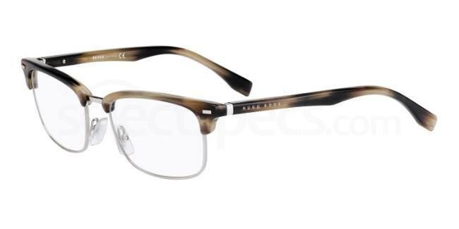 TZ5 BOSS 0711 Glasses, BOSS Hugo Boss