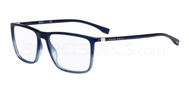 H0Y BOSS 0713 Glasses, BOSS Hugo Boss