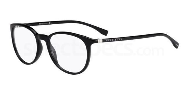 D28 BOSS 0714 Glasses, BOSS Hugo Boss
