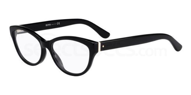 807 BOSS 0717 Glasses, BOSS Hugo Boss