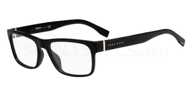 DL5 BOSS 0729 Glasses, BOSS Hugo Boss