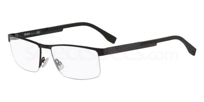 KCR BOSS 0734 Glasses, BOSS Hugo Boss