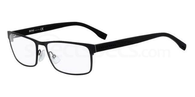 KBQ BOSS 0740 Glasses, BOSS Hugo Boss