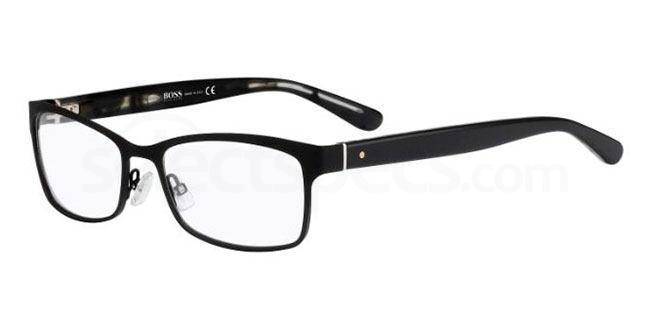 KJQ BOSS 0744 Glasses, BOSS Hugo Boss