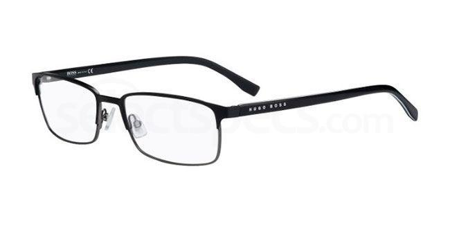 QIL BOSS 0766 Glasses, BOSS Hugo Boss
