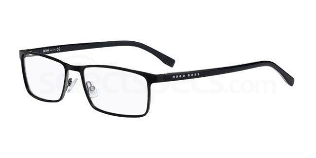 QIL BOSS 0767 Glasses, BOSS Hugo Boss