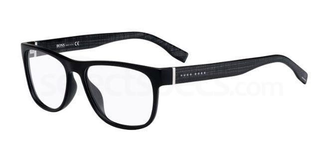 QNX BOSS 0771 Glasses, BOSS Hugo Boss