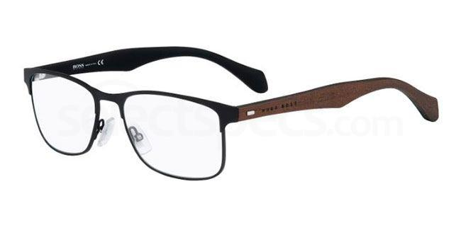 RBR BOSS 0780 Glasses, BOSS Hugo Boss
