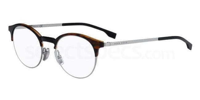 KJ1 BOSS 0785 Glasses, BOSS Hugo Boss