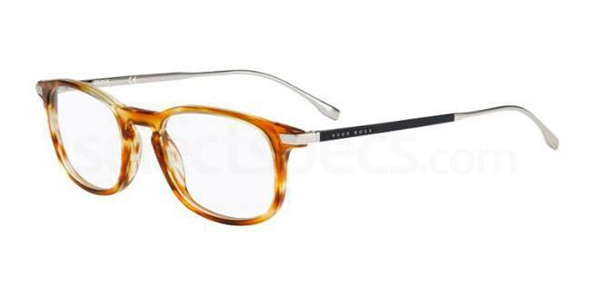 VQ8 BOSS 0786 Glasses, BOSS Hugo Boss