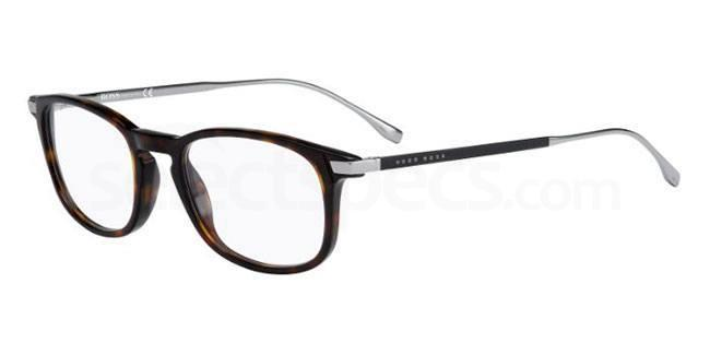 0PC BOSS 0786 Glasses, BOSS Hugo Boss