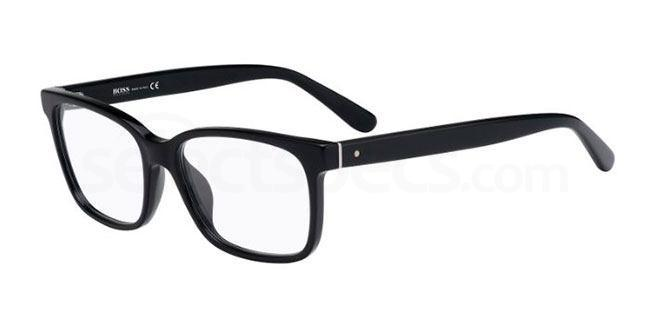 Hugo Boss BOSS 0789 glasses