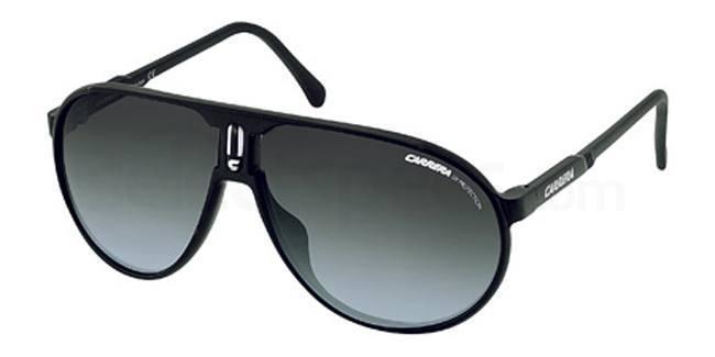 DL5 (JJ) CHAMPION (Standard) (1/2) Sunglasses, Carrera