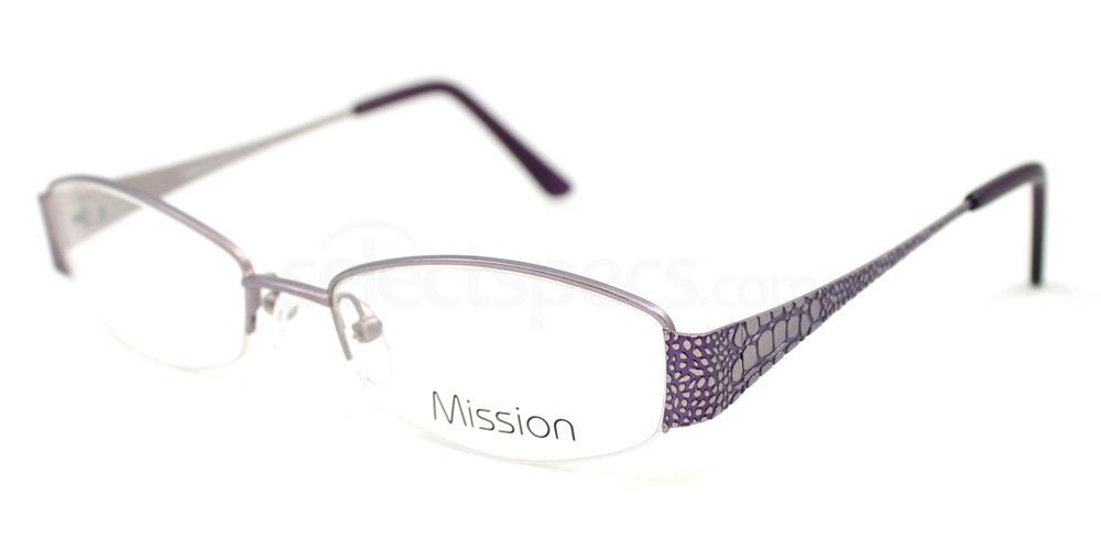 03 1638 Glasses, Mission