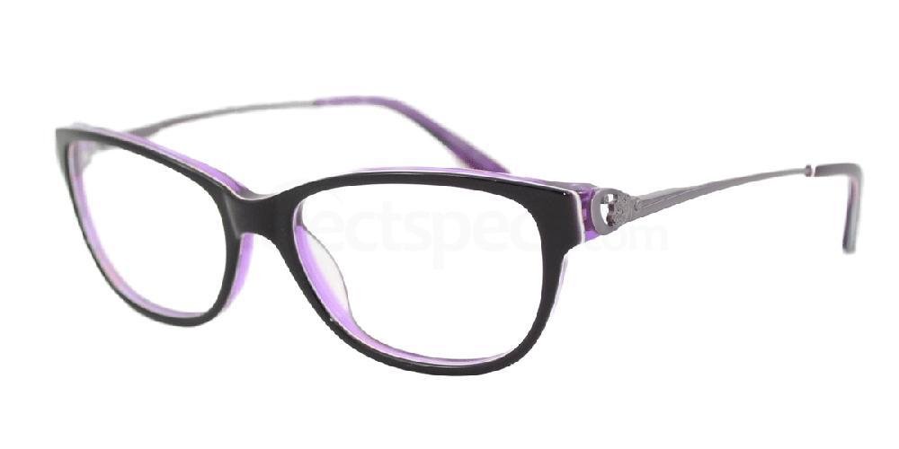 01 1673 Glasses, Mission