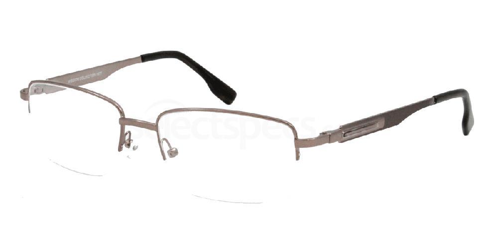 02 1677 Glasses, Mission
