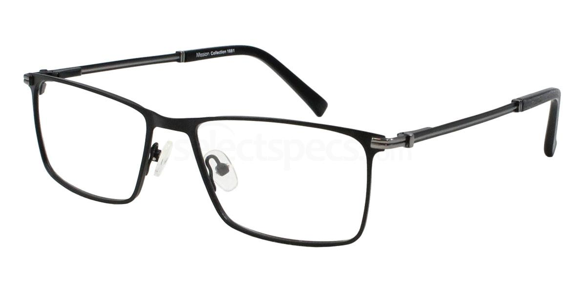 01 1681 Glasses, Mission