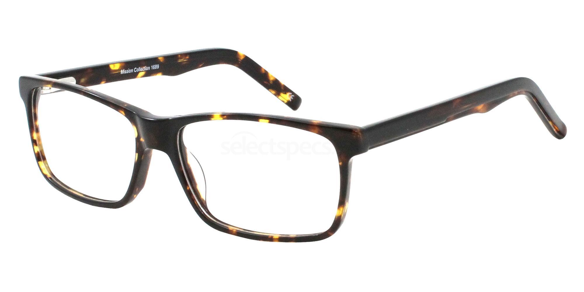 02 1689 Glasses, Mission
