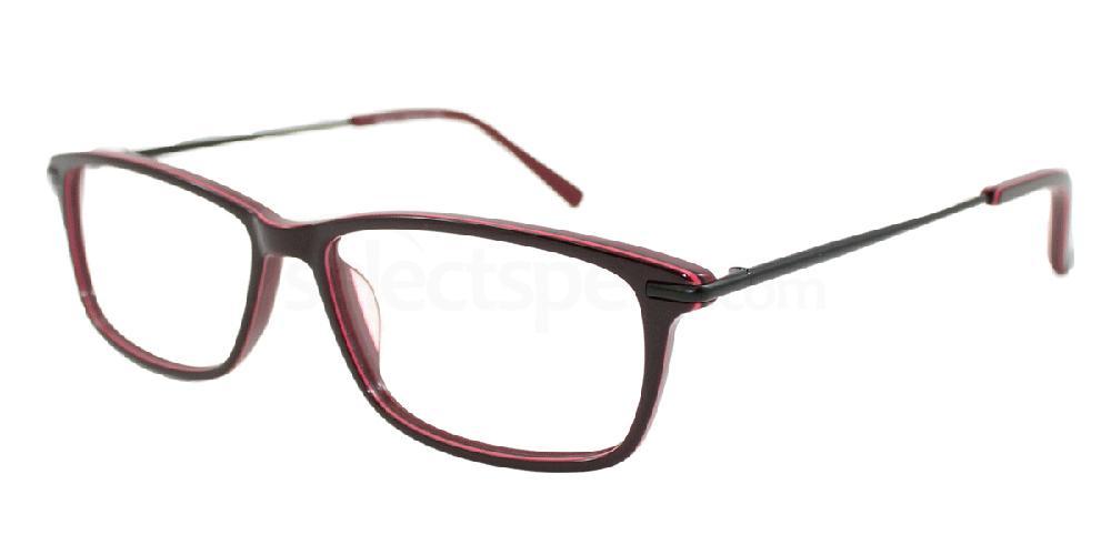 01 1692 Glasses, Mission