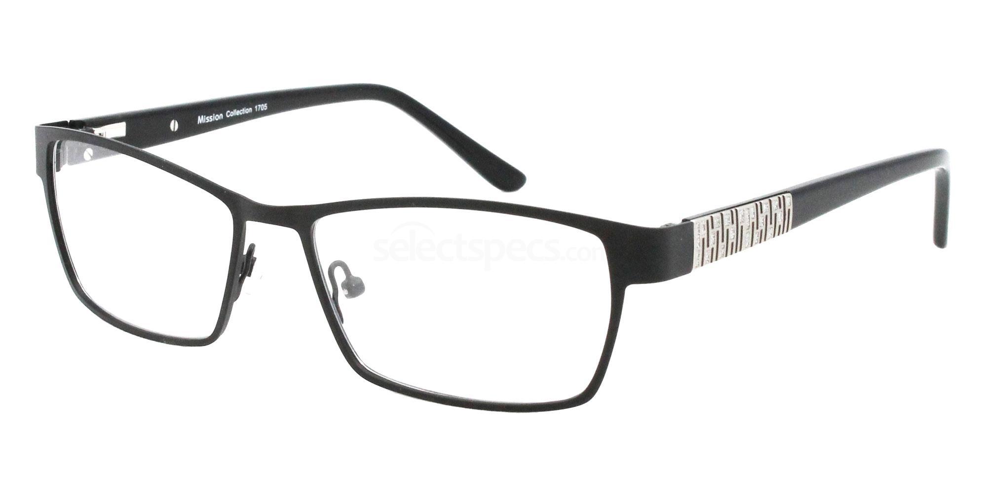 01 1705 Glasses, Mission