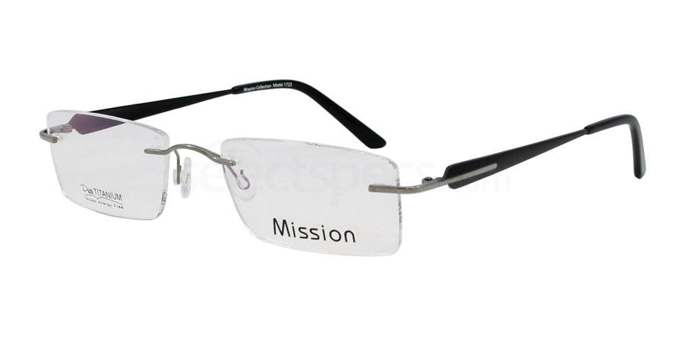 01 1723 Glasses, Mission