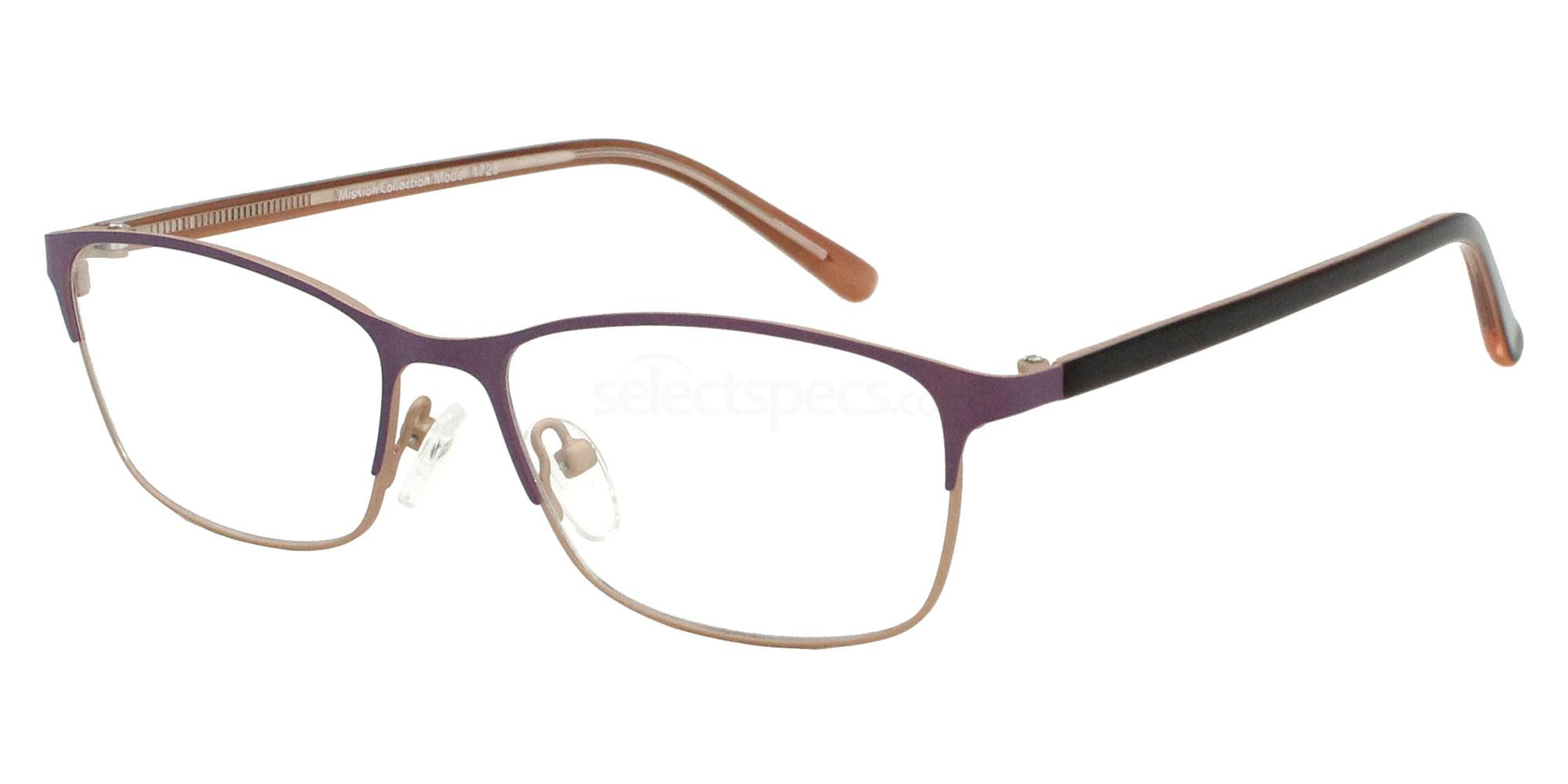 01 1728 Glasses, Mission