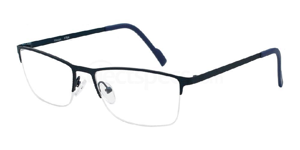 01 1734 Glasses, Mission