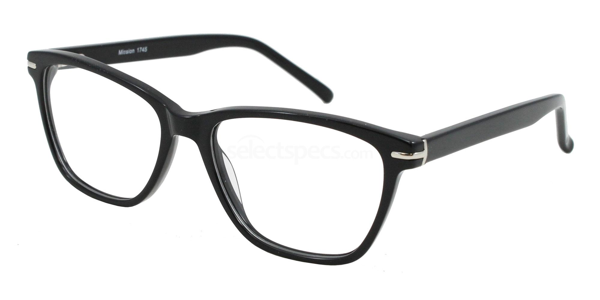 03 1745 Glasses, Mission