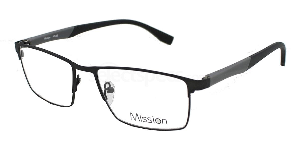 01 1746 Glasses, Mission