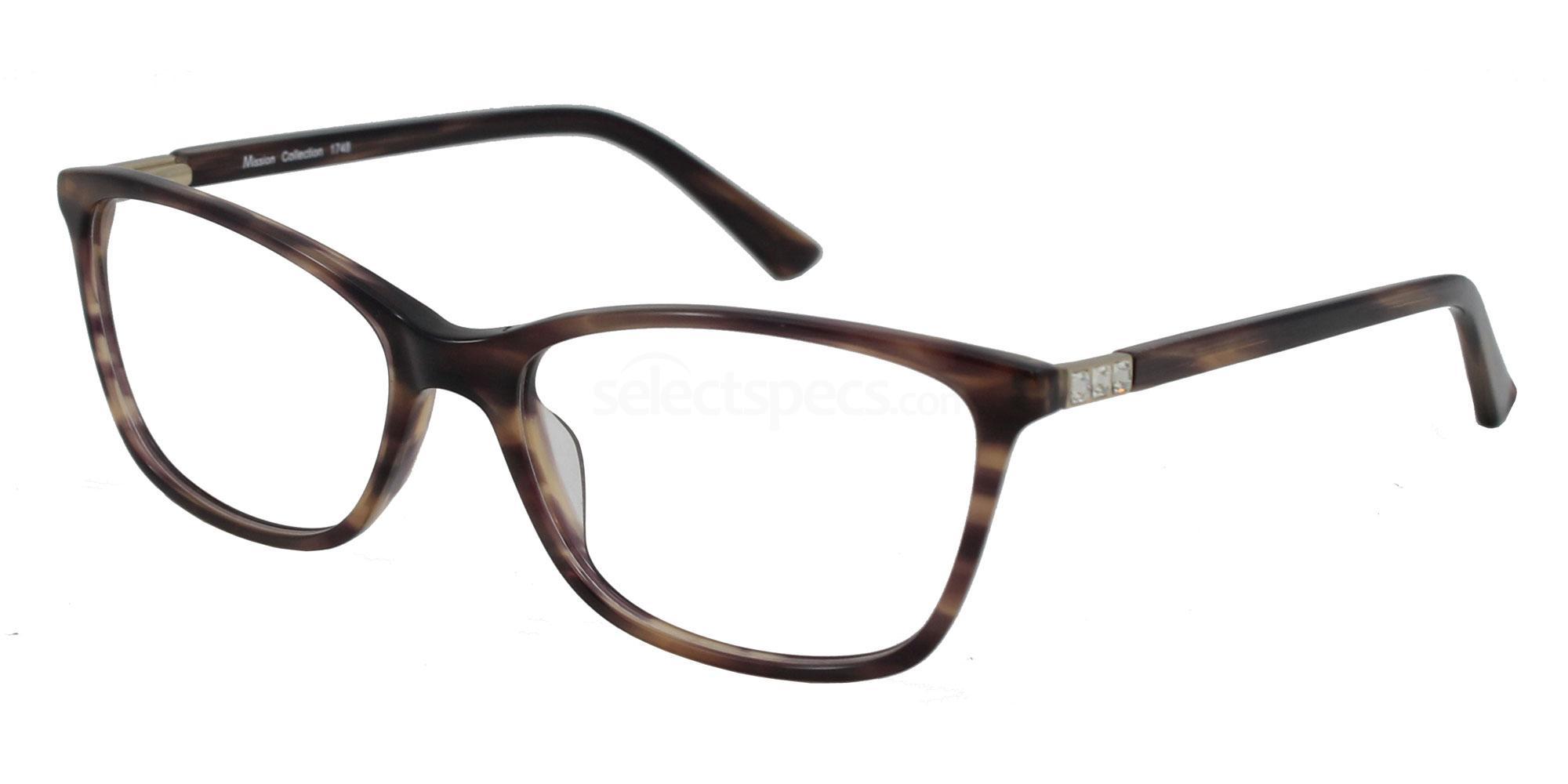 01 1748 Glasses, Mission