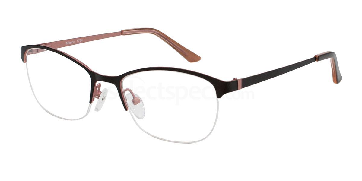 01 1754 Glasses, Mission