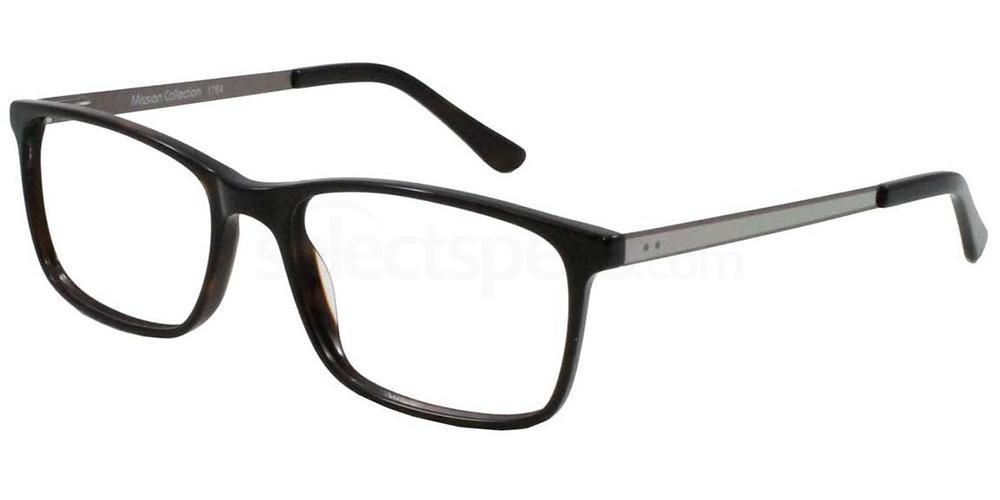 01 1764 Glasses, Mission