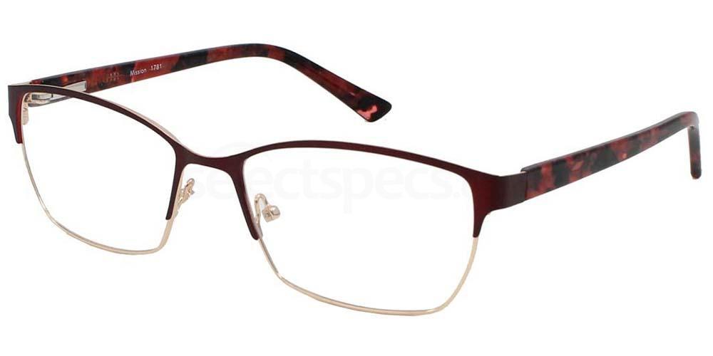 01 1781 Glasses, Mission