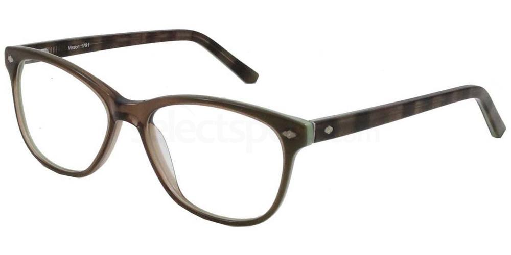 02 1791 Glasses, Mission