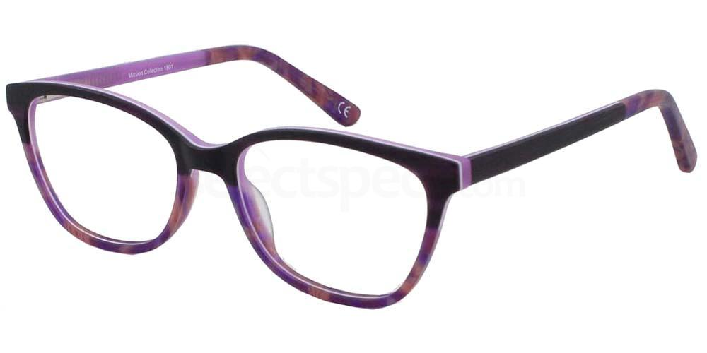 01 1801 Glasses, Mission