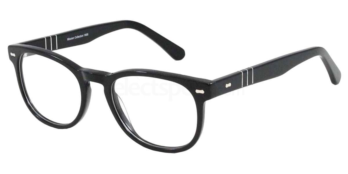 01 1800 Glasses, Mission