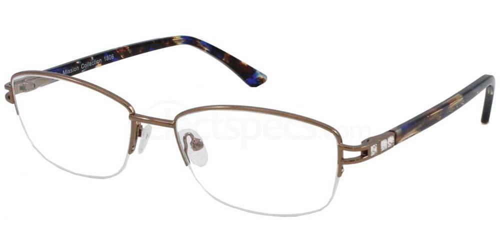 01 1806 Glasses, Mission