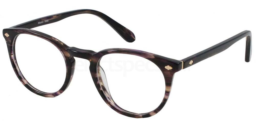 01 1808 Glasses, Mission
