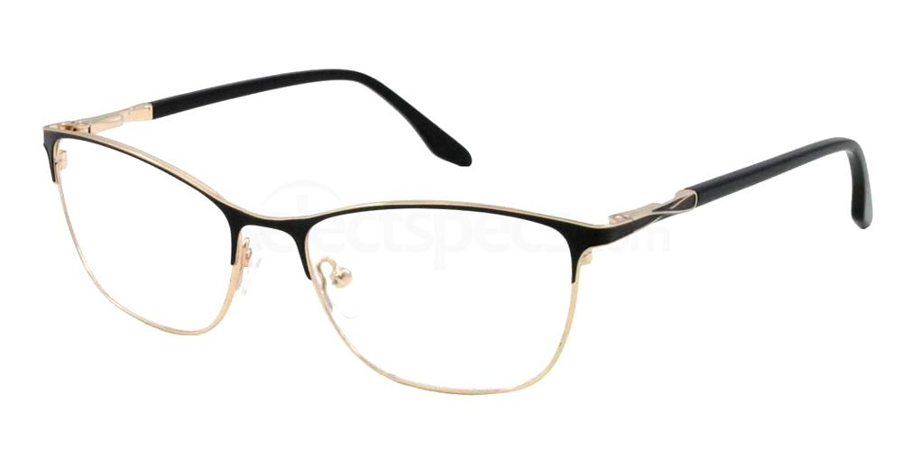 01 1814 Glasses, Mission