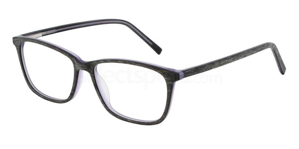 02 5007 Glasses, Hygge Denmark