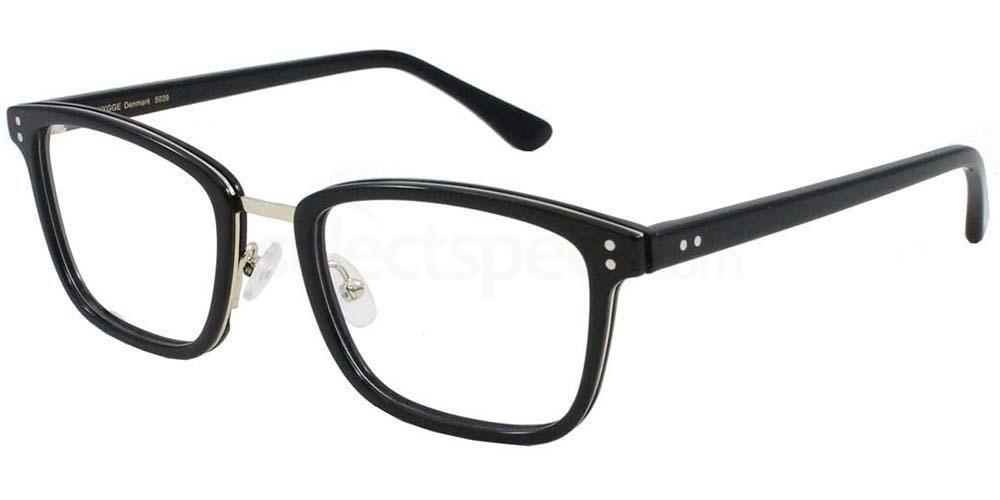 01 5039 Glasses, Hygge Denmark